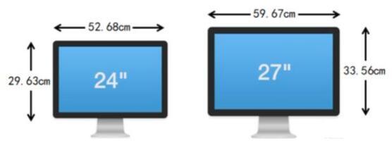 液晶显示器的挑选要素盘点