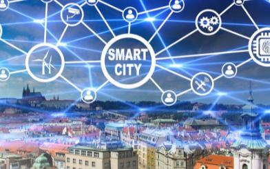 2020年全球智慧城市技術投資將達1240億美元