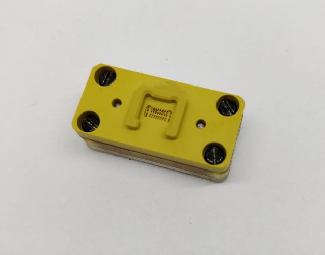3C锂电池测试的关键,都藏在大电流弹片微针模组上