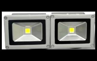 LED光源在照明方面有什么優點