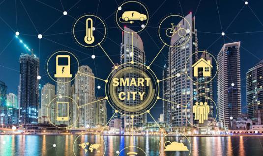 AL t4519027526337536 如何建造智慧城市,从概念到实施的四个技巧