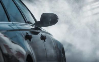 海克斯康自动化间隙面差测量,提升汽车装配质量