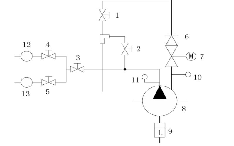 使用WinCC实现矿井水泵监控系统的设计资料说明