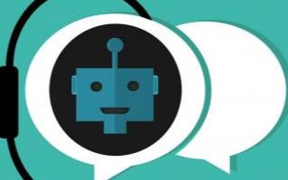 使用一个新的对话聊天机器人来询问社区成员的问题