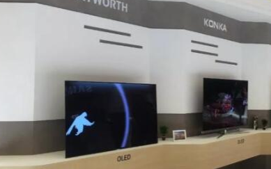 電視面板行業發展現狀分析