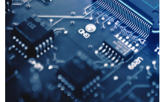 74HC595串入并出芯片的应用程序和电路图免费下载