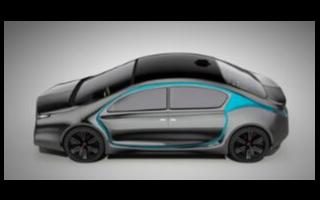 自动驾驶技术备受关注,供应商争先投身其中