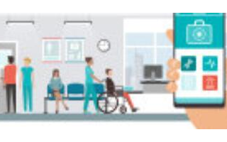 移動醫療的概念與市場規模