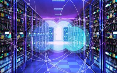 中國AI服務器2倍于全球增速,加速計算多元算力崛起