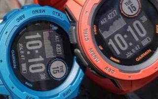 2020年值得购买的四款智能手表