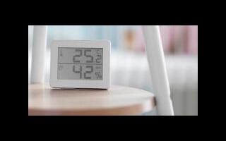 如何选择空调湿度传感器