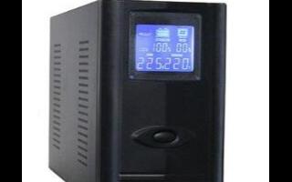 UPS电源不能阻挡雷电流的原因