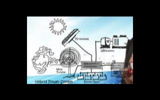 我国电力系统发展的四个特点