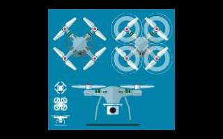 工业无人机的六大作用