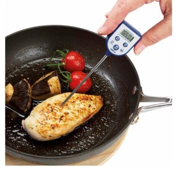 食品安全必知要点-你吃的健康吗?_Comark仪器为食品测温而设计