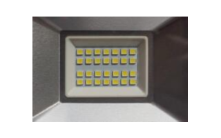 LED投光燈為什么在戶外照明中深受歡迎