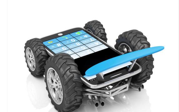 蓝牙智能小车手机遥控全部开源资料合集免费下载