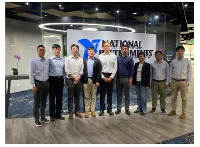NI、孤波和韦尔半导体三方达成合作,完善实验室验证到量产的标准化测试流程