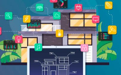 智能家居交互式安全系统即将迎来快速发展
