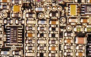 PCBA板与PCB板的区别