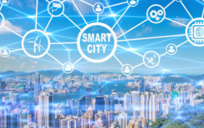 物联网与大数据将改变未来我们与城市互动的方式