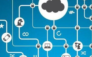 一个专门用于物联网服务的云基础架构