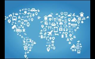 数字化的转型_工业物联网的四个里程碑