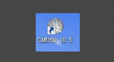 CAM350怎么导出GERBER文件中的坐标