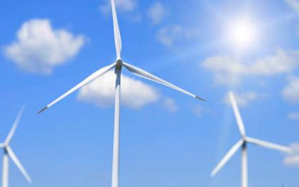 直线电机3D打印技术将被应用于海上风力发电