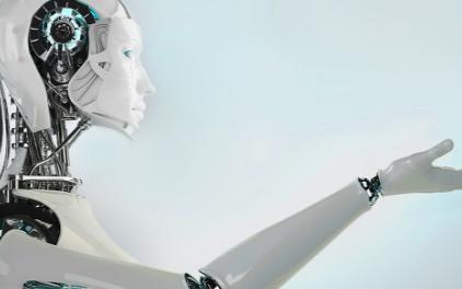 直线马达建筑机器人在建筑行业中的应用前程似景