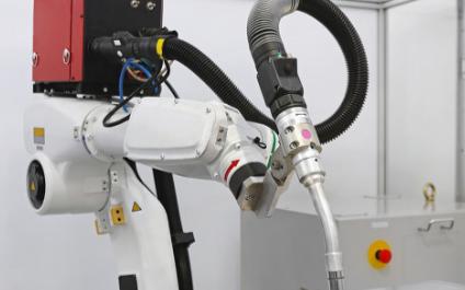 如何为您的零件选择合适的机器人机械手夹爪