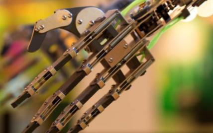 集成商如何来评估工业机器人的操控过程