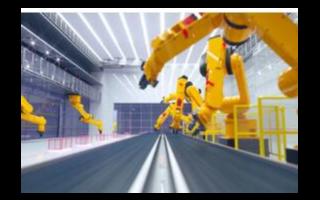 智能制造在工厂已经悄然行动