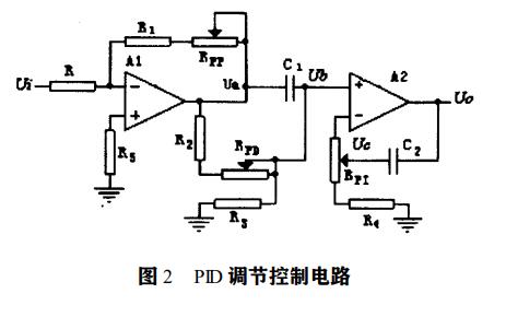 如何实现控温精度为0.1的恒温槽控温电路