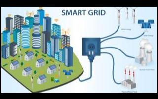 智能電網是什么_智能電網有什么功能特點