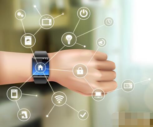 智能手表怎么实现打电话