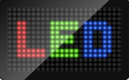 定制led顯示屏,帶來不一樣的視覺體驗