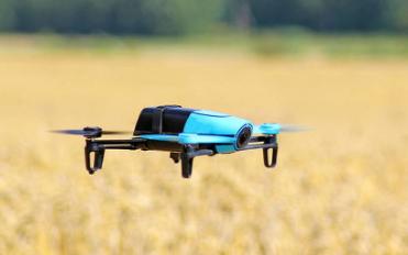 为什么说无人机是5G商用的首选,分析其原因