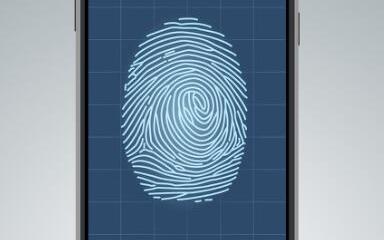 虹膜識別和指紋識別的優點