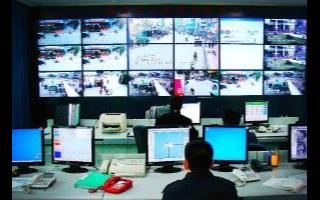 智能視頻監控系統的優勢