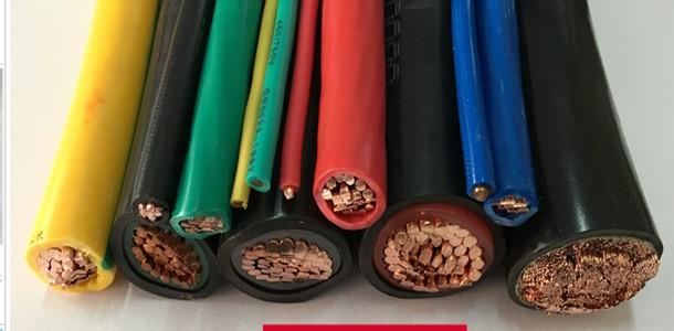 电线和电缆有什么区别?