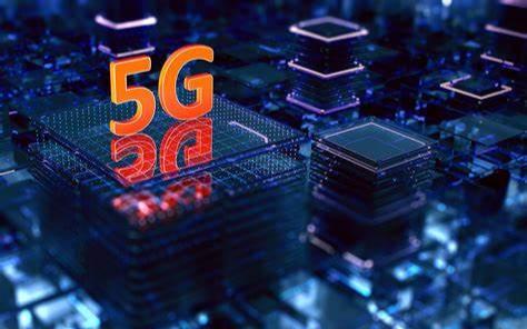 关键元器件成5G投资热点,产业红利助攻千亿市值!