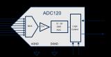 一款非常可靠耐用的模数转换器--ADC120