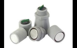 超声波传感器实现在线薄膜厚度的检测技术应用