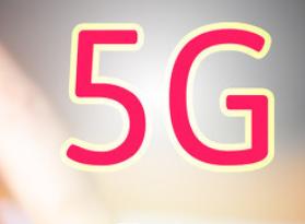 韓國5G網絡普及率接近10%,比4G使用量增加三倍以上