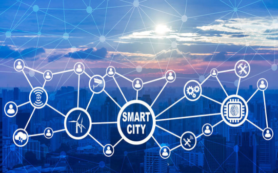 怎么样才能加快推动新型智慧城市的建设