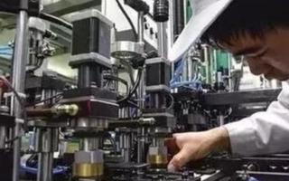 中日工业制造发展的差距