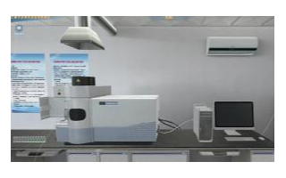 等離子體光譜儀和光電直讀光譜儀的區別