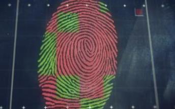 指纹识别的原理与发展