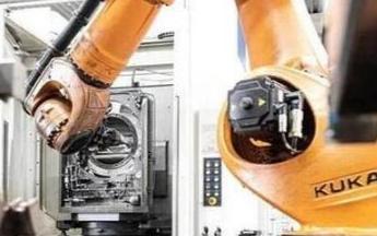 全球机器人将迎来怎样格局
